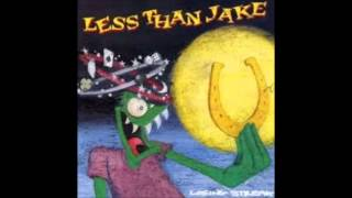 Watch Less Than Jake Sugar In Your Gas Tank video