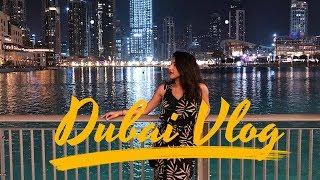 DUBAI VLOG // June 2018 | Shilpa Raj