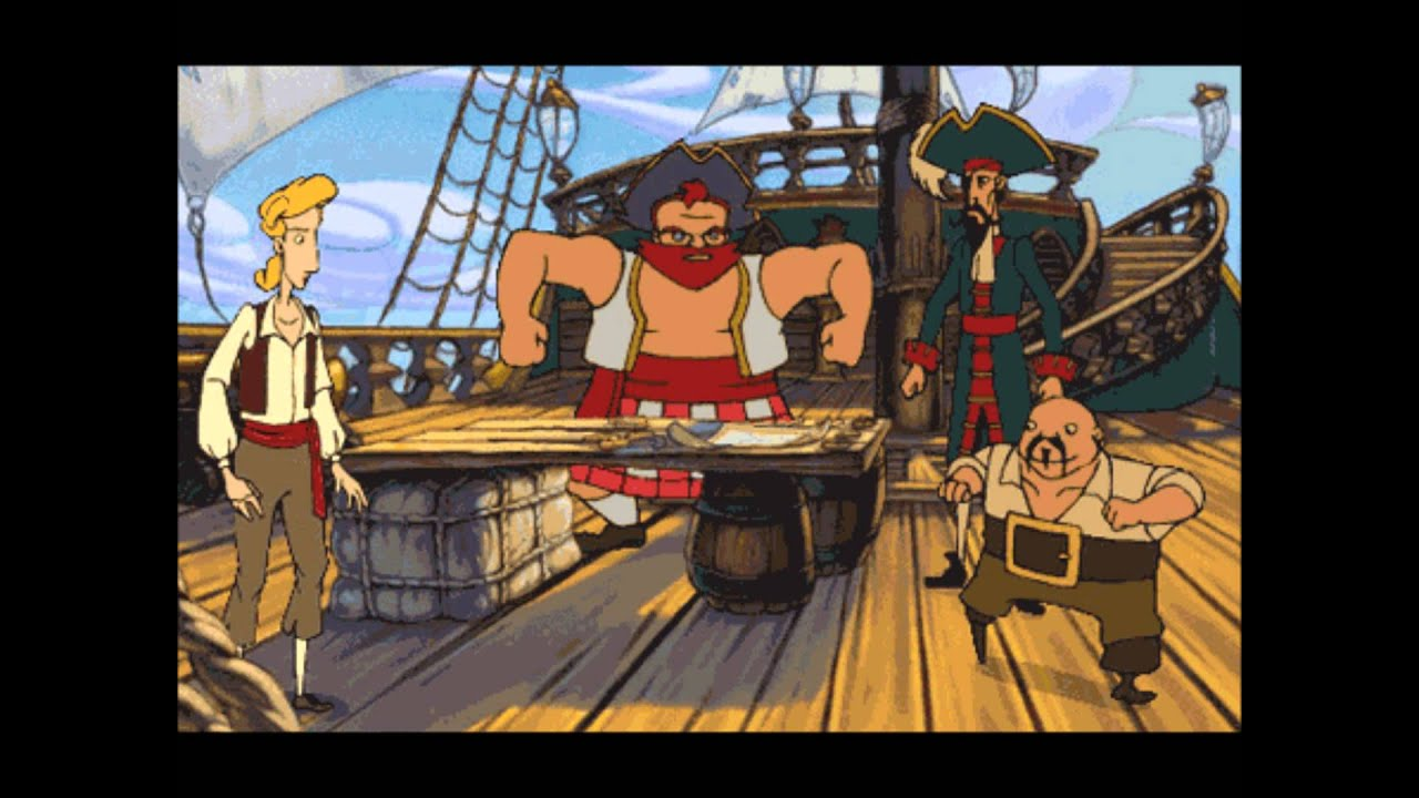 Pirate x gif adult picture