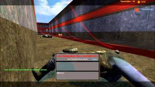 Counter strike source - map mg