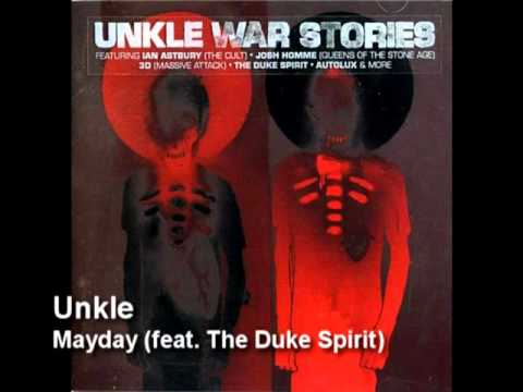 Unkle - May Day