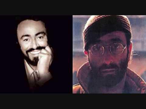 Pavarotti & Lucio Dalla***Caruso