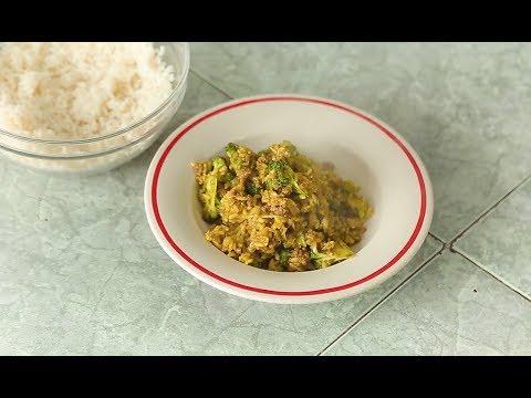 Geordana's Kitchen Show ጆርዳና ኩሽና ሾው: ጣፋጭ ሩዝን ከአትክለት፣ ቺዝ፣ ወዘተ ማዘጋጀት - ክፍል 3
