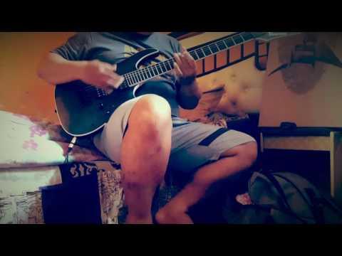 Seringai - Taring - Full Cover In Drop D Tuning