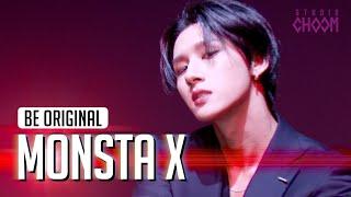 BE ORIGINAL MONSTA X 몬스타엑스 'Love Killa' 4K
