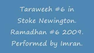 download lagu Imran Taraweeh#6 0001 gratis