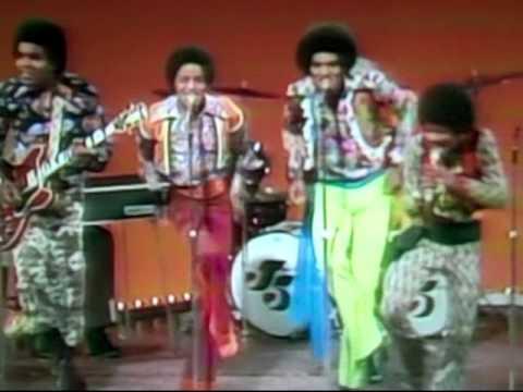 Jackson 5 - I Want You Back
