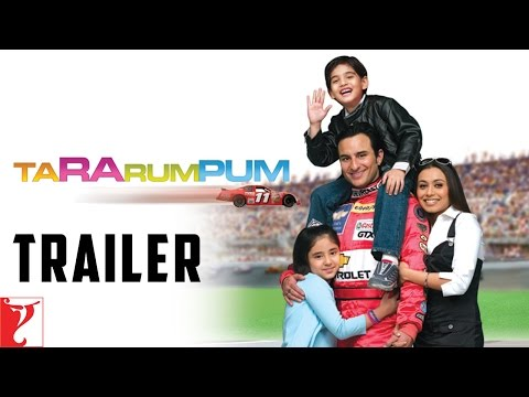 Ta Ra Rum Pum - Trailer video