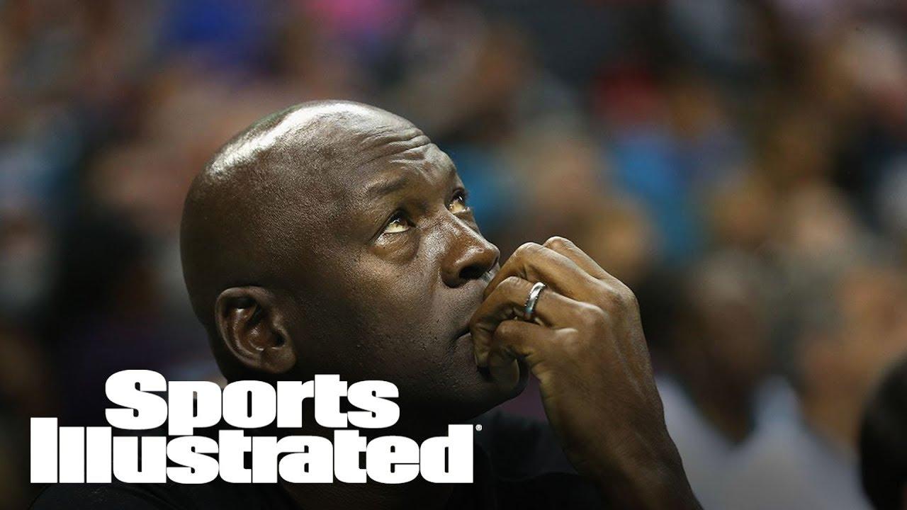 'Garbage' NBA Teams? Real Reason Michael Jordan Is Against Superteams | SI NOW | Sports Illustrated