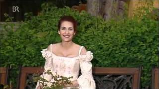 Géraldine Olivier - Das Lied Der Liebe
