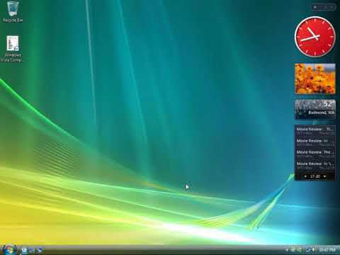 Windows Vista - Better Protection from Malware
