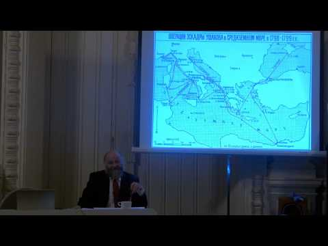 Как Суворов привел Наполеона из Швейцарии в Москву | Владимир Лапин | ЕУСПб | Лекториум