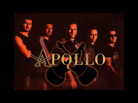 Apollo-X - Fegyvert veszek (P.Mobil cover)