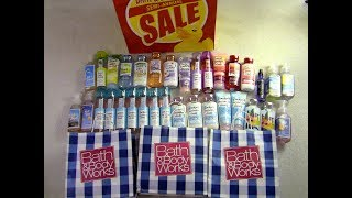 I MIGHT Boycott Bath & Body Works RANT!