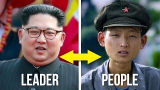 9+ Secret Photos North Korea Wants To Ban (Original Footage)