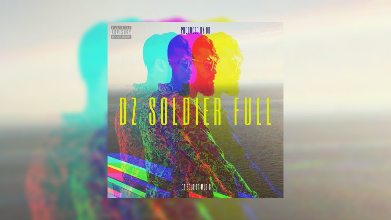 #GRMG - [GR] // #DYBALA (Prod by GR) [AUDIO] - DZ SOLDIER#3