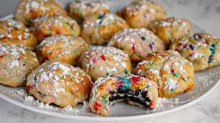 100 Calorie Protein Fried Oreos! | 6 Delicious, Low Calorie & High Protein Air Fryer Recipes!