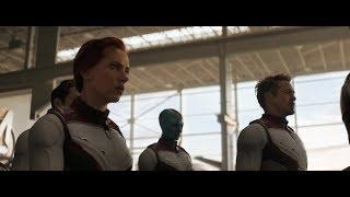 Avengers : Endgame - Spot TV VOST