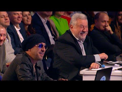 КВН 2015 Высшая лига Вторая 1/2 (03.11.2015) ИГРА ЦЕЛИКОМ Full HD