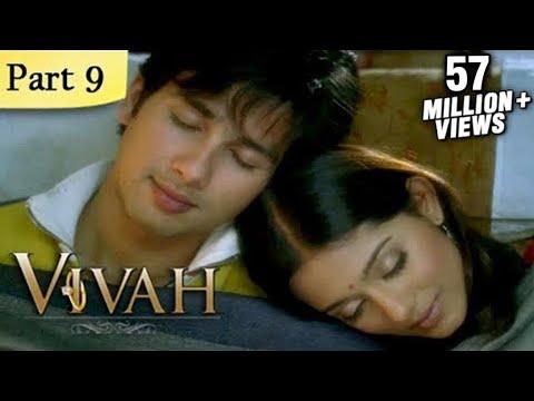 Vivah (HD) - 914 - Superhit Bollywood Blockbuster Romantic Hindi...