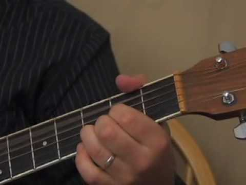 Cat Stevens - Father And Son - Easy Song Acoustic Guitar Lesson