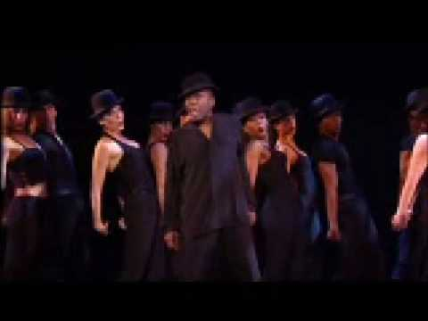 Bye Bye Blackbird - Fosse