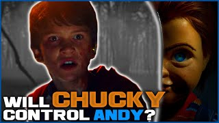 CHUCKY IS CONTROLLING ANDY? - Child's Play {2019} Theory