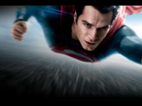 Will MAN OF STEEL Cross 1 Billion In The Box Office? - AMC Movie News