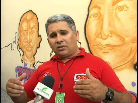 Audiência discute situação dos trabalhadores do transporte em Fortaleza
