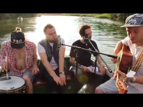 To Kill A King & Frank Turner - 'Ben's Backyard Sessions' World Of Joy