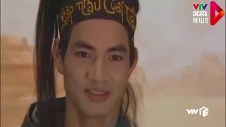Kiếm hiệp Xuân Bắc đại náo Chí Trung gia trang tiêu diệt gian tặc Quang Thắng, Vân Dung | VTV24