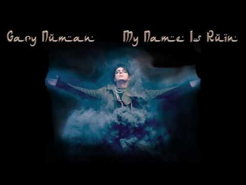 Gary Numan -  My Name Is Ruin (Official Audio)