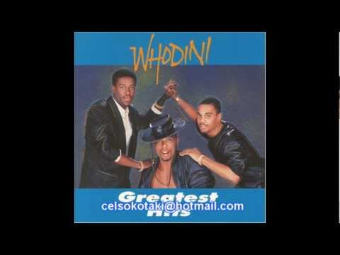 WHODINI - I'M A HO / CHUBBY ROCK - DJ INNOVATOR / CLUB NOUVEAU - LEAN ON ME (BY DJ CELSO KOTAKI) HD