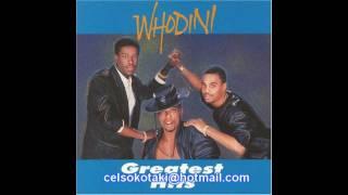 WHODINI - I'M A HO / CHUBBY ROCK - DJ INNOVATOR / CLUB NOUVEAU - LEAN ON ME (BY DJ CELSO KOTAKI) HD