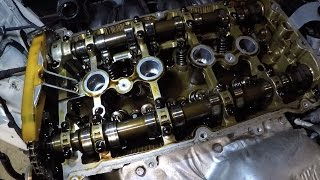 2G2M - Mini Cooper S R56 Timing Chain Replacement