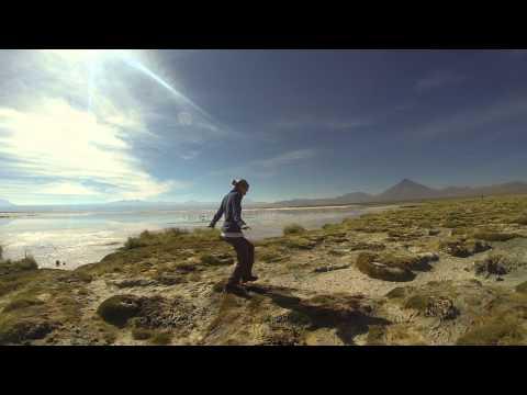 Südamerika 2013 - Crossing Borders