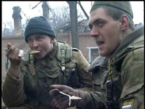 Гражданская Оборона, Егор Летов - Дембельская