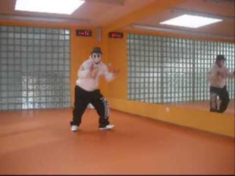 Moonwalk Michael Jackson Nauka Tańca Nowoczesnego