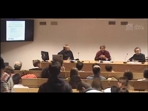 Ignacio Ramonet, Sami Naïr y Francisco Jarauta:
