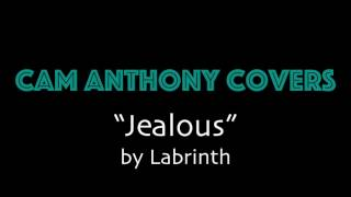 "Cam Anthony Covers ""Jealous"" by Labrinth"