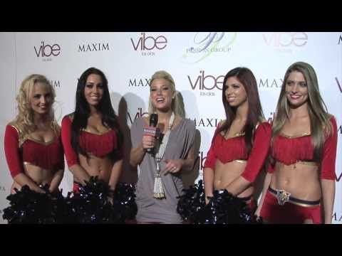 The Maxim Party @ Vibe Las Olas 2012