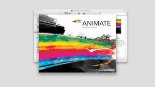 Toon Boom Animate Pro 2 Tutorials