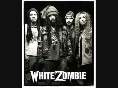 White zombie - El Phantasmo and the Chicken-Run Blast-O-Rama
