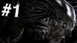 Aliens colonial marines pc walkthrough