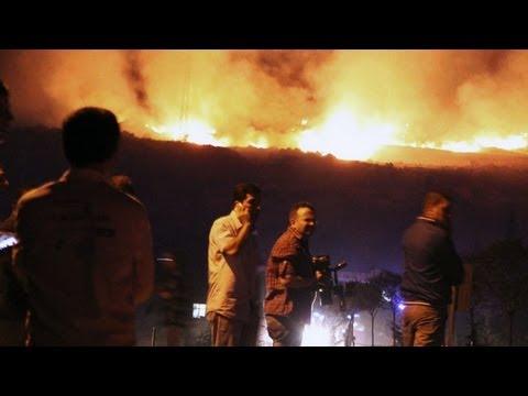 Mosaic News - 09/06/12: Turkey Launches Major Operation Against Suspected Kurdish Militants