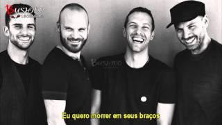 Coldplay - A Sky Full Of Stars (Legendado - Tradução)