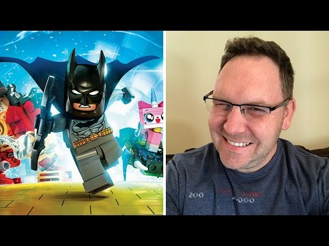 Lego Dimensions Cancellation Rumors COTV Newsjacking 3-17-17