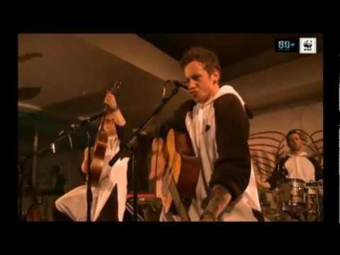 McFly - Earth Hour UK Full Performance 2013 [HQ]