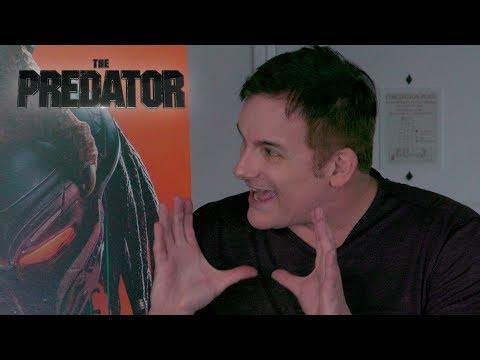 The Predator | The Rundown With Shane Black | 20th Century FOX