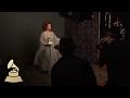 Solange | Danny Clinch Portraits | 59th GRAMMYs